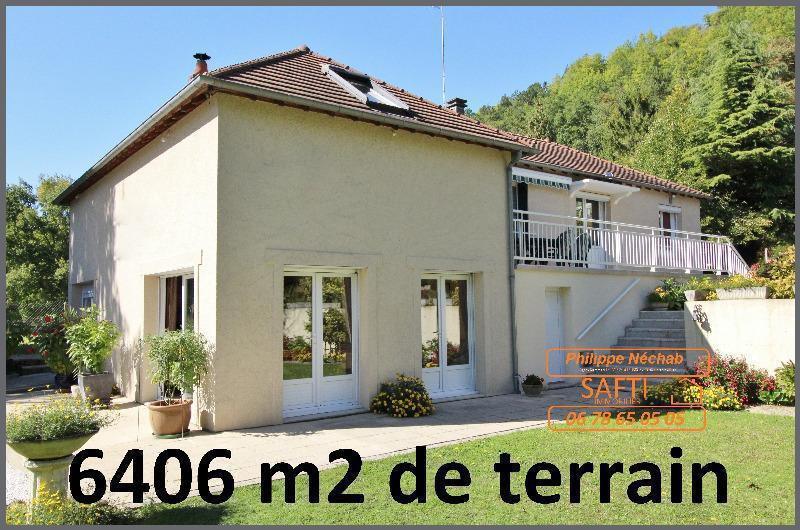 Maison terrain agricole hectares haute garonne immojojo for Agrandissement maison terrain agricole