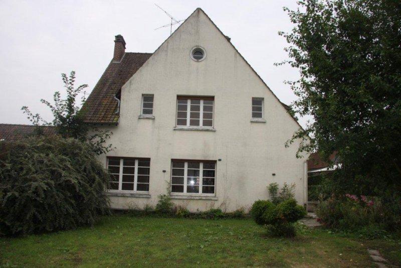Maison, 150 m² longp…