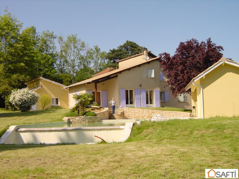 Maison, 213 m² A 10 …