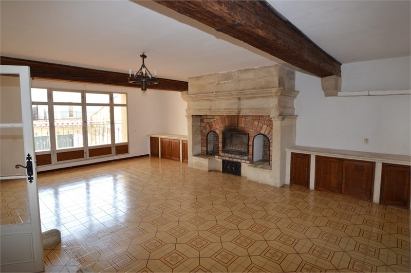 Maison, 132 m² Conta…
