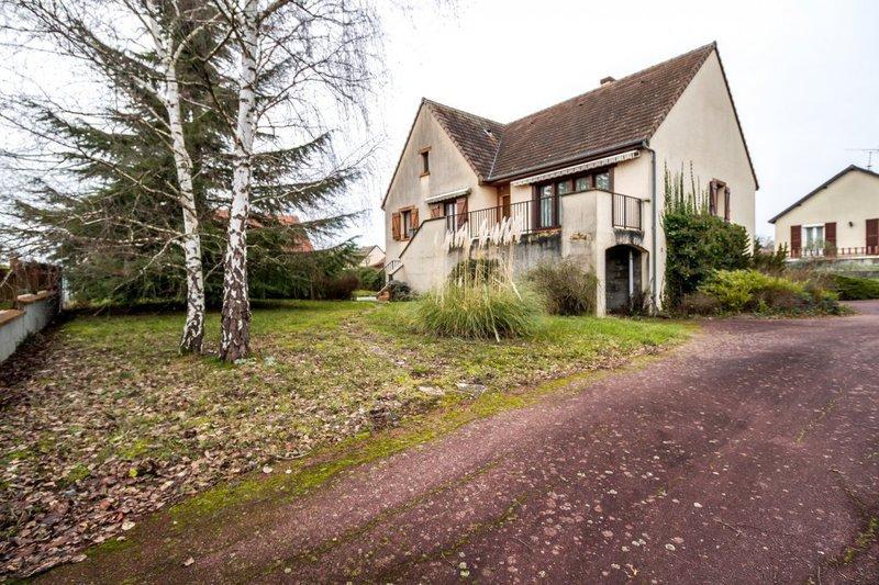 Maison, 116 m² A pie…