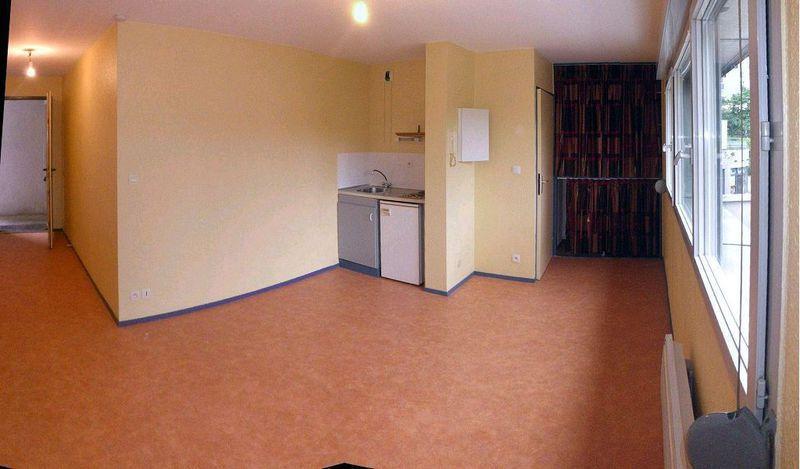 Appartement, 23 m² A LOU…