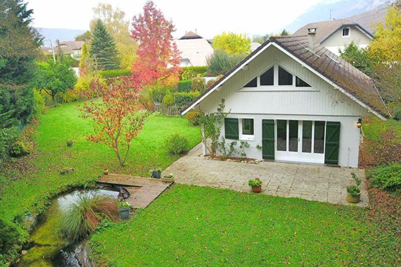 Maison, 182 m² 74410…
