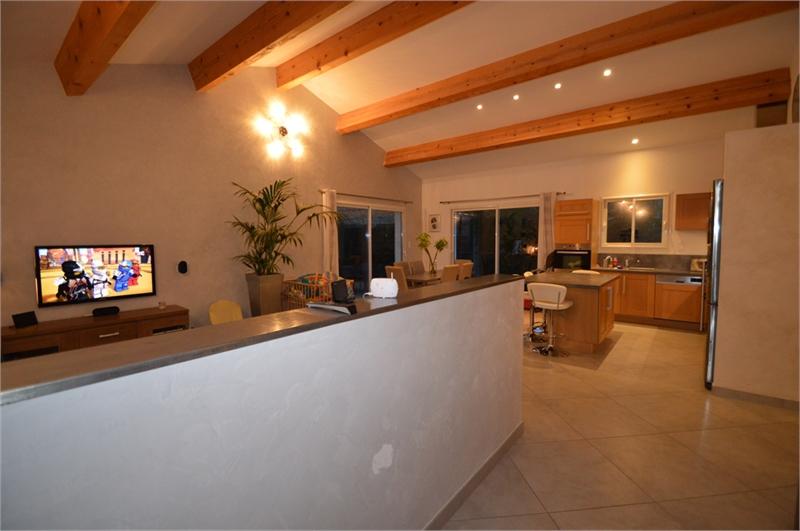 Maison, 130 m² Aimar…