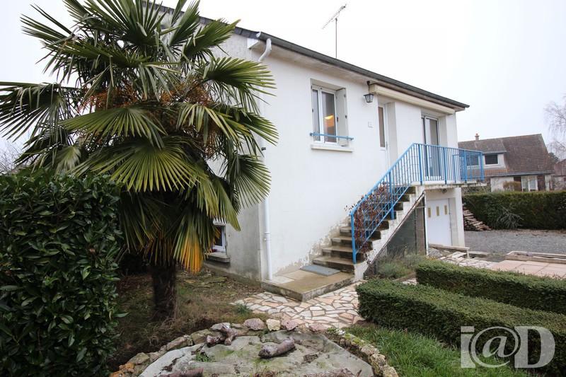 Maison, 86 m² I@D F…