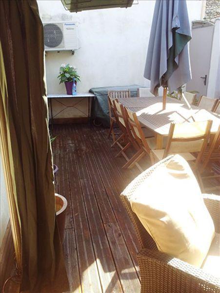 maison village milhaud immojojo. Black Bedroom Furniture Sets. Home Design Ideas