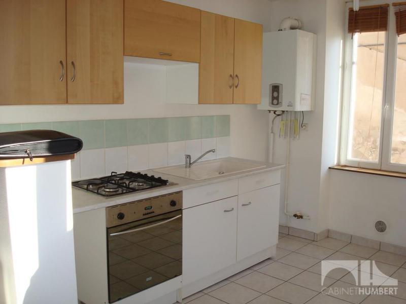 Appartement, 49 m² Saint…
