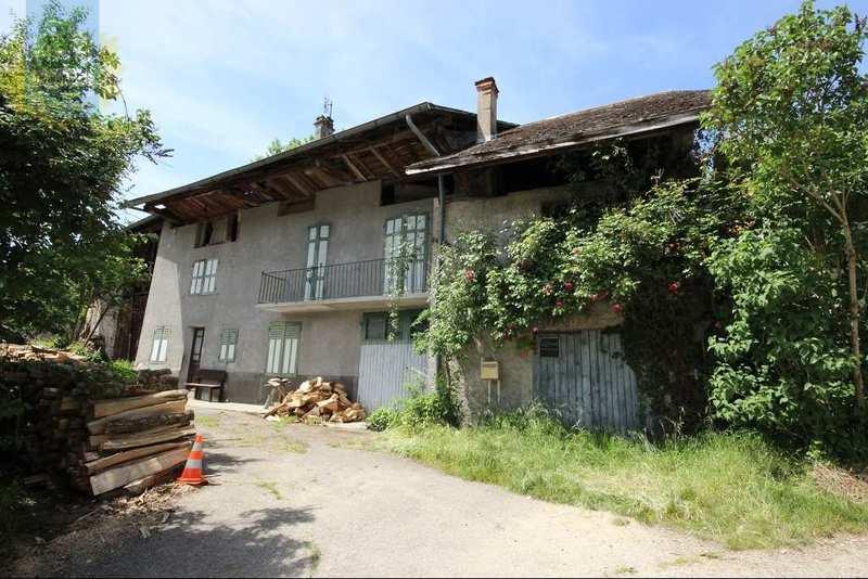 Maison, 122 m² Coise…