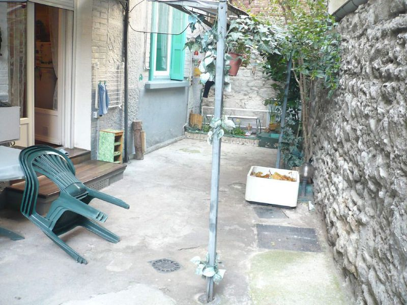 Appartement, 51 m² SAINT…