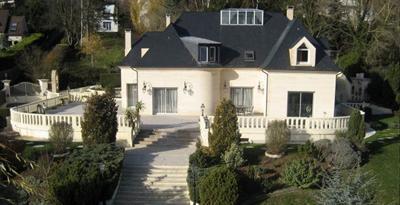 Maison, 272 m² Belle…