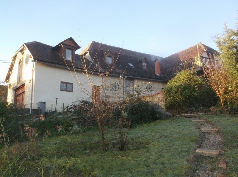 Maison, 151 m² Une g…
