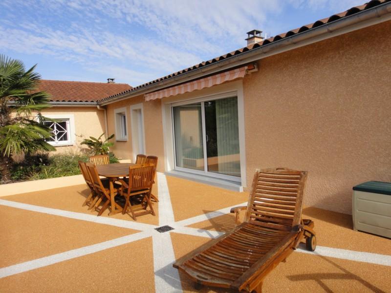 Appartement 60m2 piscine immojojo for Une autre maison andrezieux