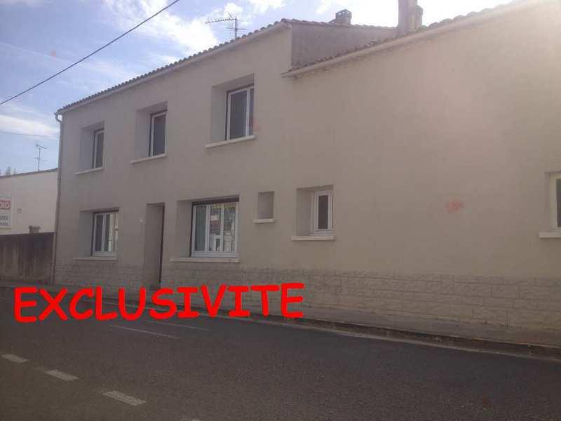 Maison, 120 m² Plein…