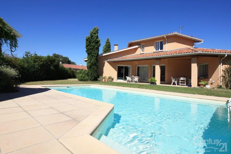 Haute garonne villa tournefeuille piscine immojojo for Construction piscine haute garonne