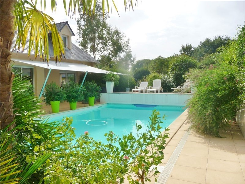 Villa guerande piscine immojojo for Piscine guerande