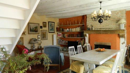 longere berrichonne vierzonchateauroux immojojo. Black Bedroom Furniture Sets. Home Design Ideas