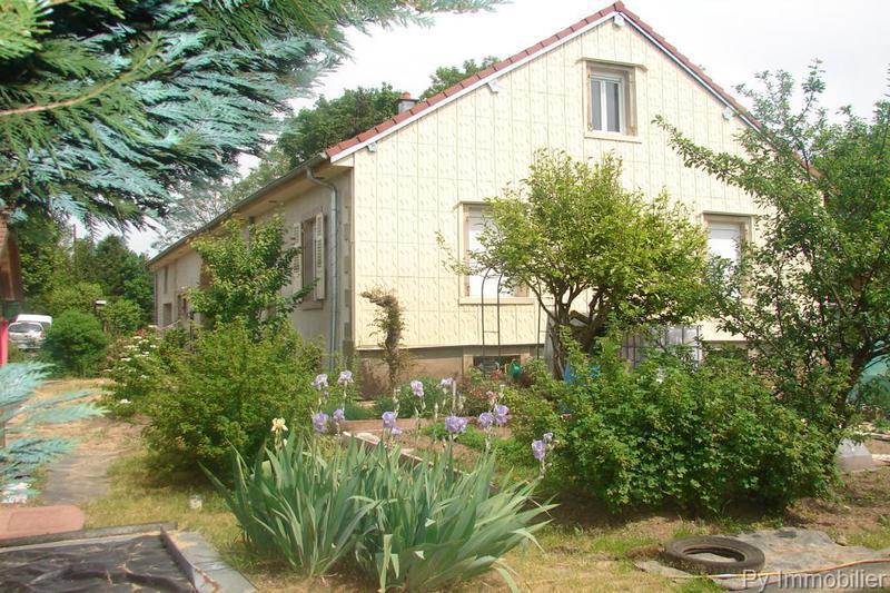 Appartement terrain lure immojojo for Chambre 13 secte