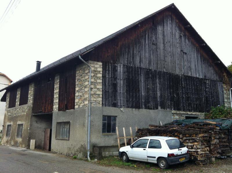 Maison, 560 m² COISE…
