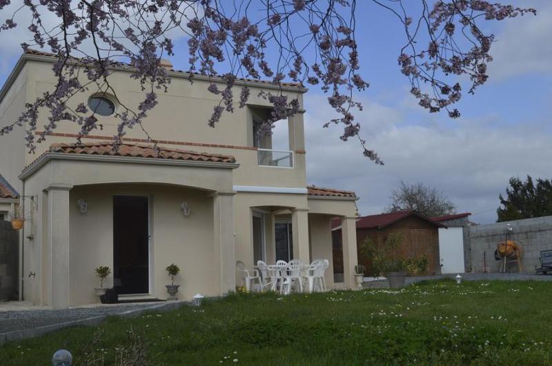 Maison neuve vertou good maison terrain with maison neuve for Achat maison vertou