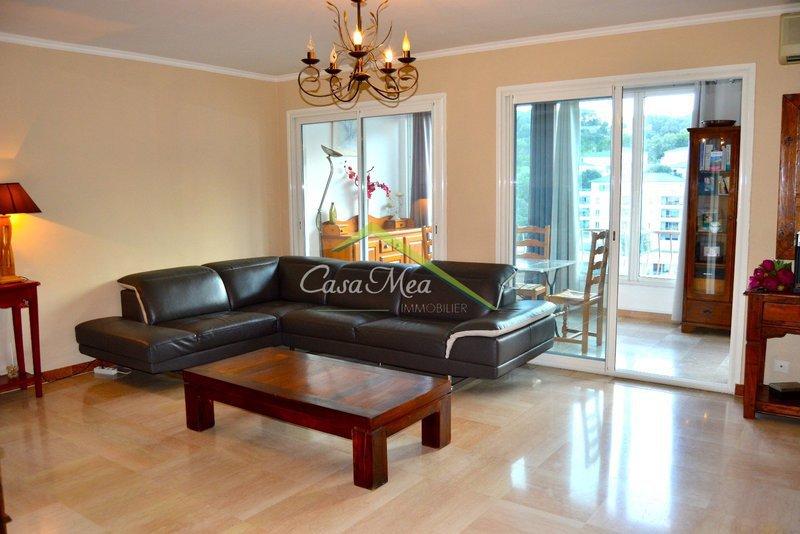 Appartement, 107 m² Bel a…