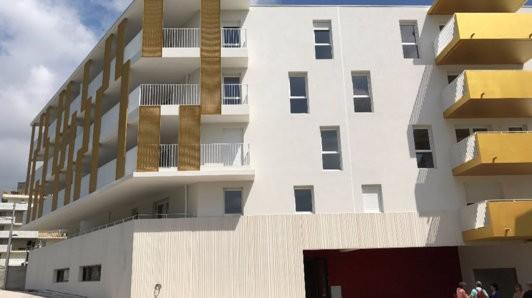 Appartement, 48 m² MONTP…