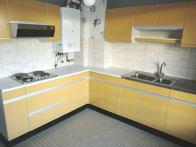 Appartement f2 50m immojojo for Piscine 50m lyon