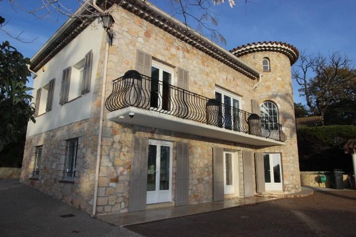 Maison appartement village mougins immojojo for Appartement maison