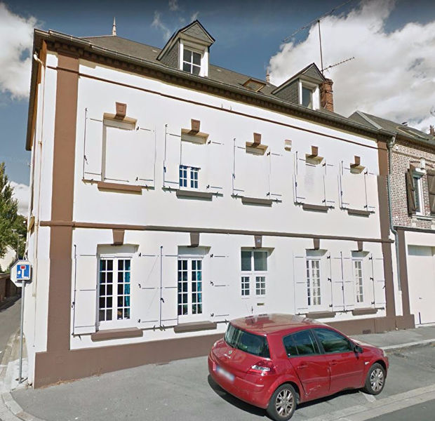 Maison bourgeoise beauvais immojojo for Garage du centre beauvais