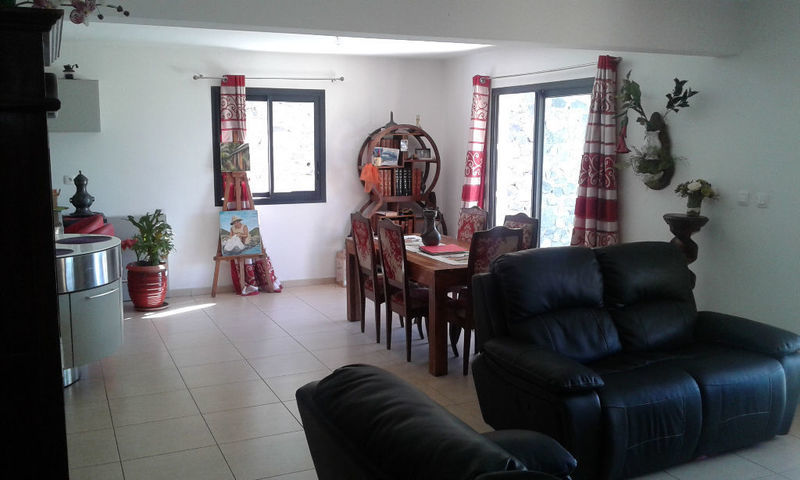 Maison, 130 m² Les A…