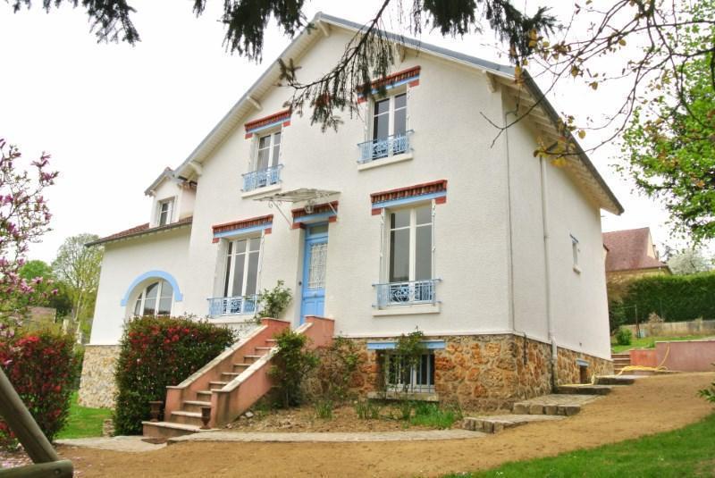 Maison, 220 m² L'ÉTA…
