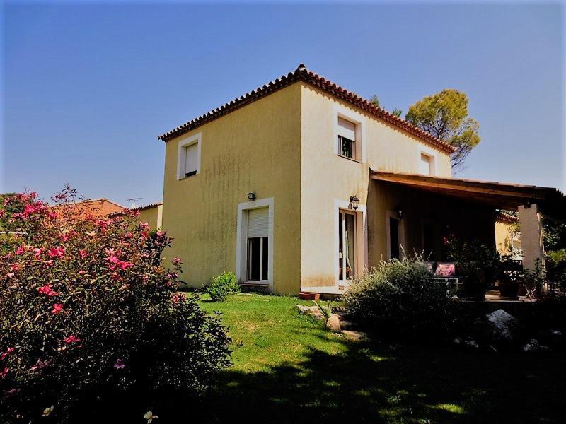 Maison villa sommieres garage immojojo for Maison sommieres