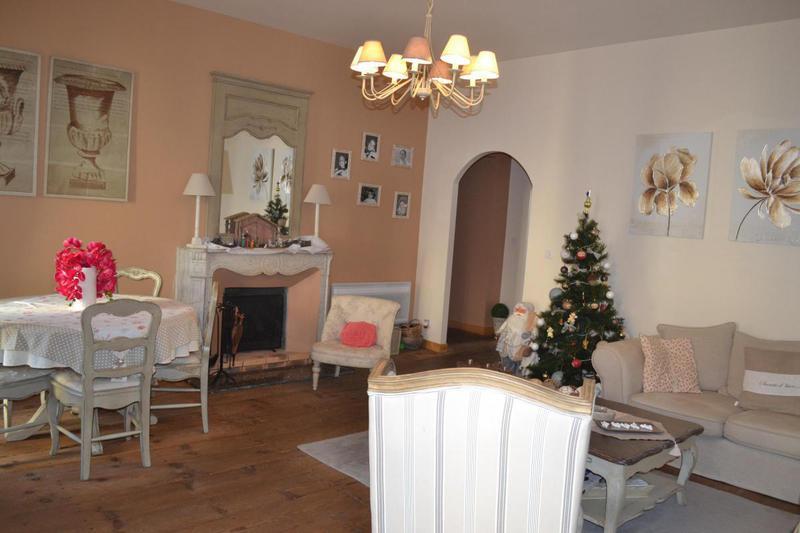 Appartement, 130 m² A Sar…