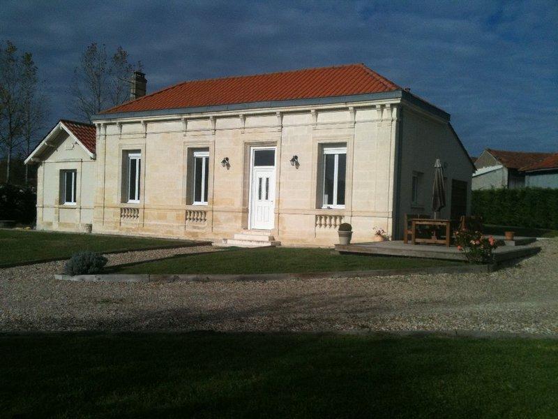 Maison, 130 m² Proch…