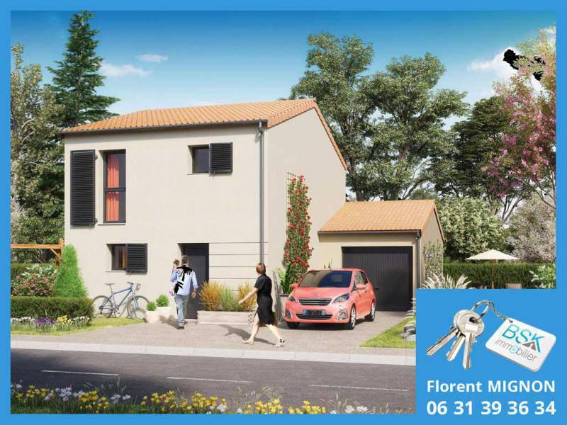 Maison 3 rochelle immojojo for Garage ad la rochelle
