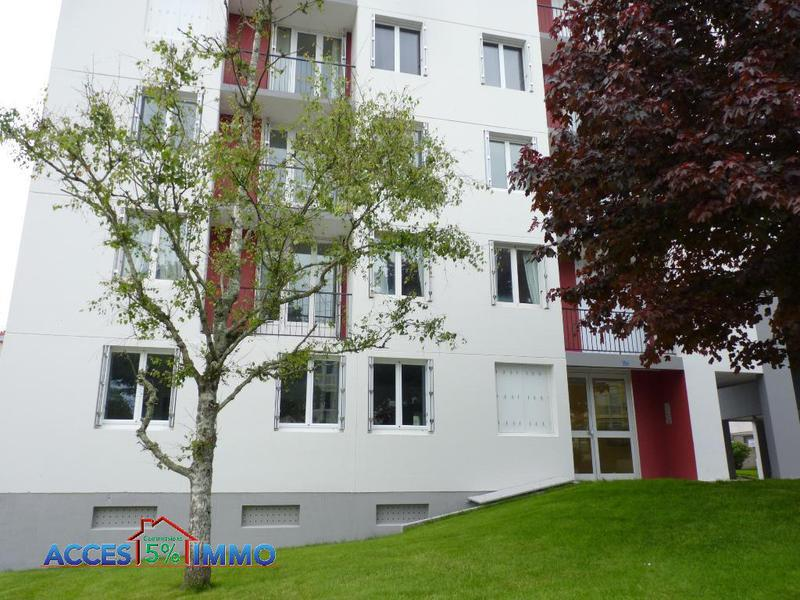 Appartement, 89 m² BREST…