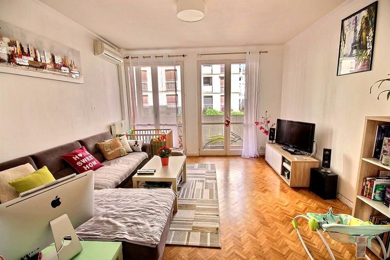 appartement parking avignon jardin meuble immojojo. Black Bedroom Furniture Sets. Home Design Ideas