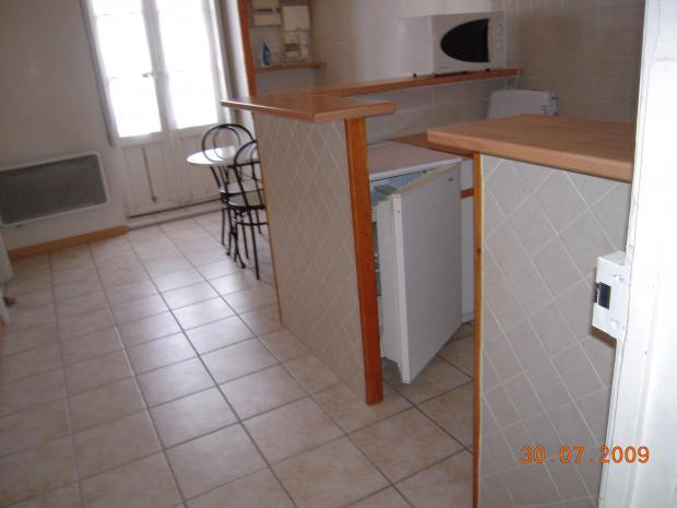 Appartement, 26 m² Fiche…