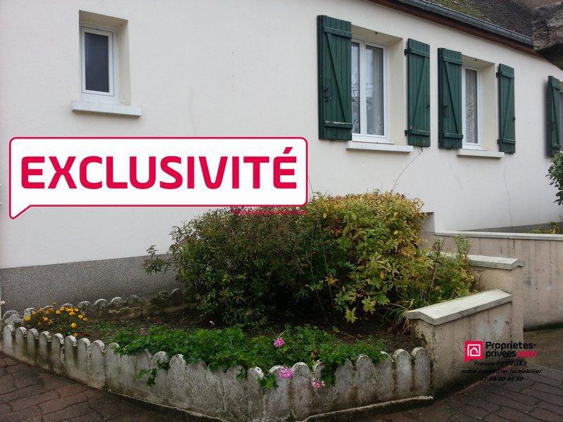 Maison, 103 m² Franc…