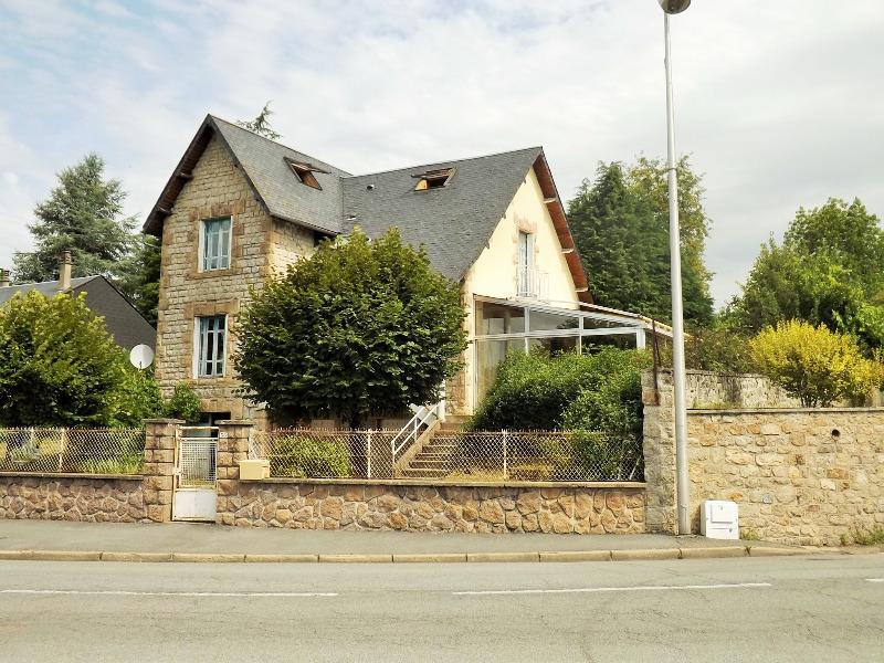 Maison, 120 m² A Mey…