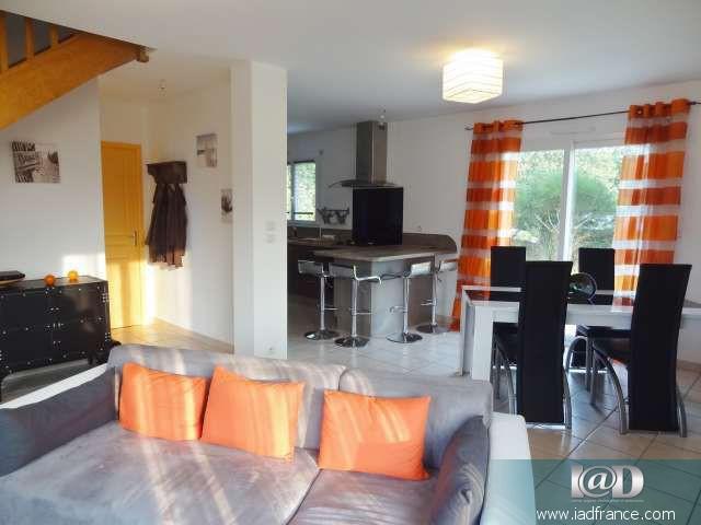 Maison, 93 m² I@D F…