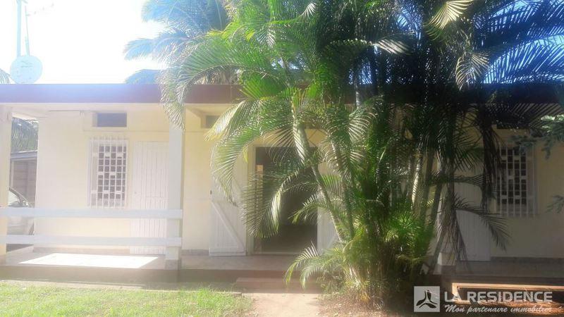 Maison, 95 m² LE CE…