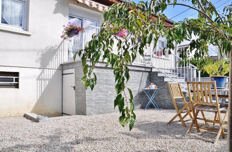 Maison, 90 m² Le go…