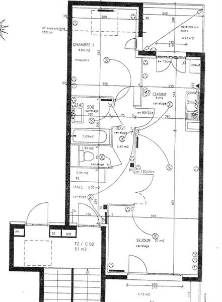 meuble chambery immojojo. Black Bedroom Furniture Sets. Home Design Ideas