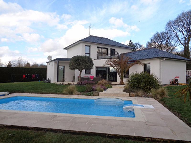 Maison bois haute saone piscine immojojo for Constructeur maison en bois haute saone