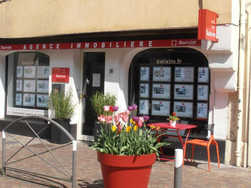 Maison belfort ville renove immojojo - Piscine belfort residence ...
