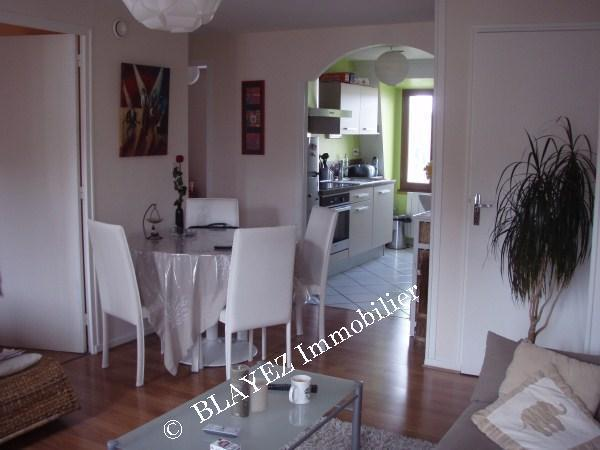 Appartement, 45 m² Vérit…