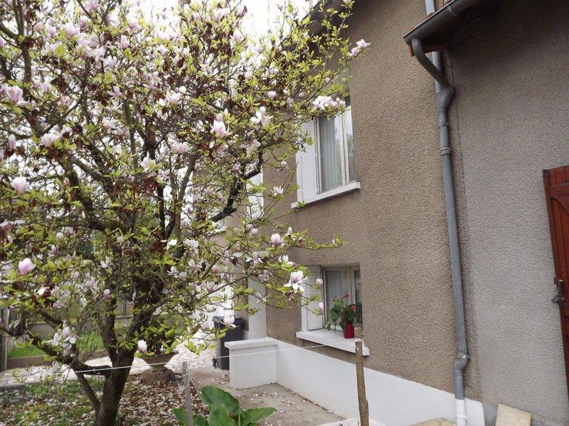 Maison proche poitiers jardin immojojo - Maison jardin paris poitiers ...