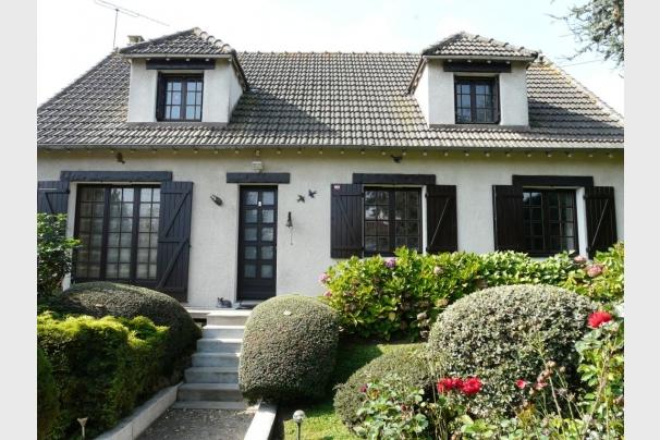 Maison, 160 m² A 10 …