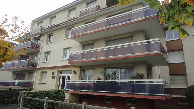 Appartement, 60 m² Ouist…