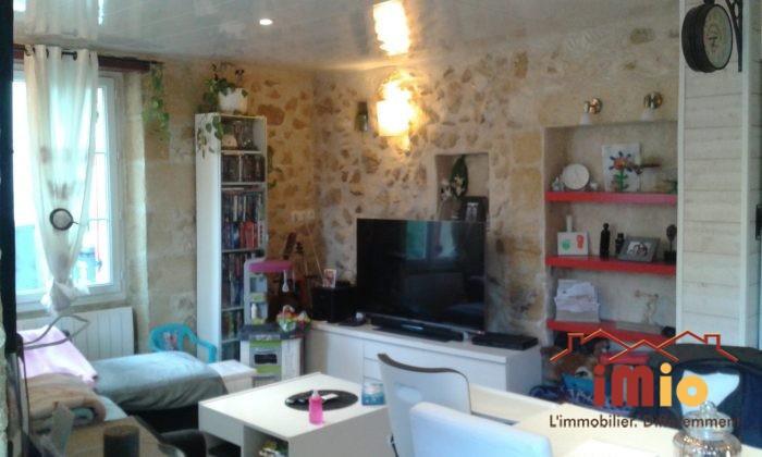 Achat maison lestiac sur garonne immojojo for Achat maison neuve 33650